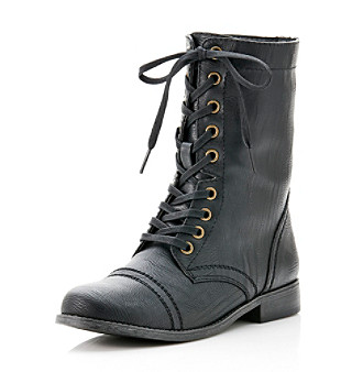 "Rampage ""Jepson"" Combat Fashion Boot Women's"