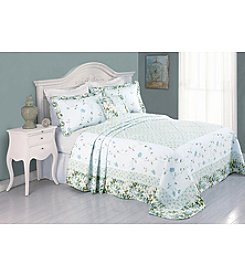 Alanna Bedspread by LivingQuarters
