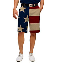 Loudmouth® Men's Old Glory