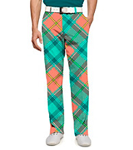 Loudmouth® Men's Just Peachy Golf Pant
