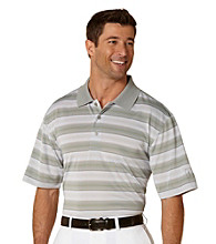 PGA TOUR® Men's Momument Short Sleeve Energy Stripe Polo