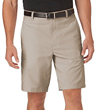 Chaps® Men's Chino Classic Cargo Golf Short