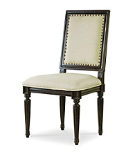 Universal® Great Rooms Whiskey Barrel Bergere Chair