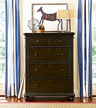 Paula Deen® Kids Guys Drawer Dresser