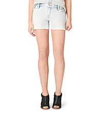 Calvin Klein Jeans® Light Wash Denim Shorts