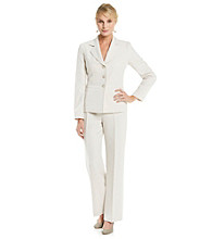 Le Suit® Tweed Jacket with Pant