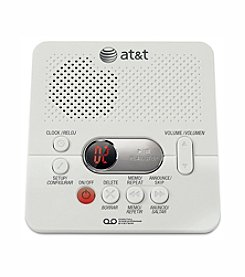 AT&T® Digital Answering System