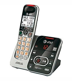 AT&T® Cordless Answering System With Caller ID