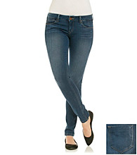 Fade To Blue Skinny Jean