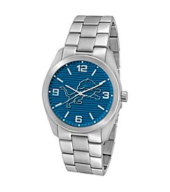 NFLreg; Detroit Lions Elite Men's Watch
