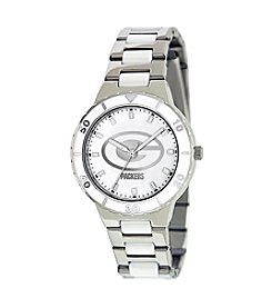 NFL® Green Bay Packers Pearl Series Women's Watch