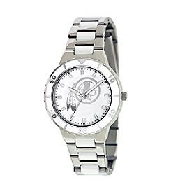 NFL® Washington Redskins Pearl Series Women's Watch