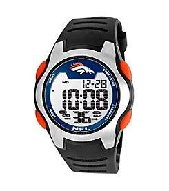 Game Time Denver Broncos TRC Watch
