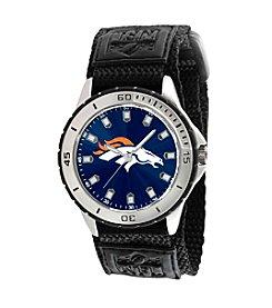 Game Time Denver Broncos Veteran Watch