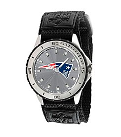 Game Time New England Patriots Veteran Watch