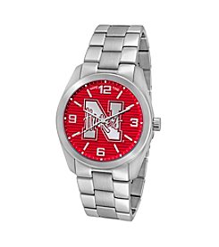 NCAA® Nebraska Elite Series Watch