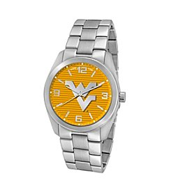 NCAA® West Virginia Elite Series Men's Watch