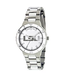 NCAA® Louisiana State University Pearl Series Women's Watch