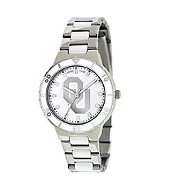 NCAA® University of Oklahoma Pearl Series Women's Watch