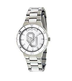 NCAA® University of Oklahoma Pearl Series Women's Watch