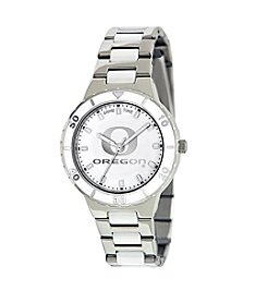 NCAA® University of Oregon Pearl Series Men's Watch