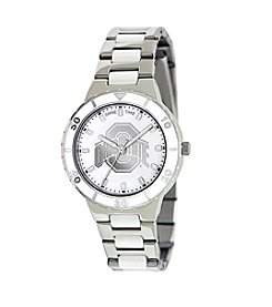 NCAA® Ohio State University Pearl Series Women's Watch