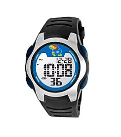 NCAA® University of Kansas Training Camp Watch