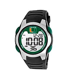 NCAA® University of Miami Training Camp Watch