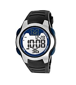 NCAA® University of Michigan Training Camp Watch