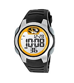 NCAA® University of Missouri Training Camp Watch