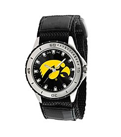 NCAA® Iowa Veteran Series Watch