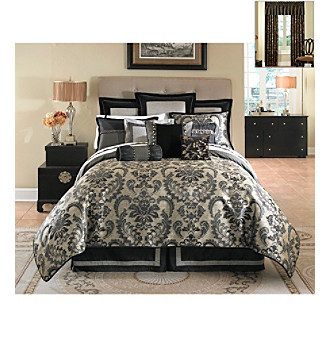 Ormonde Bedding Collection by Waterford®
