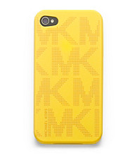 MICHAEL Michael Kors® iPhone 5 Silicone Cover