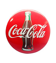 Coca-Cola® Coke 3d Button Sign