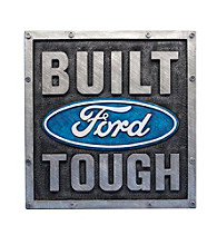 Ford Ford Wall Plaque