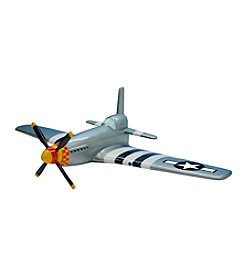 P51 Fighter Wall Décor *