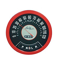General Motors 57 Chevy Speedometer
