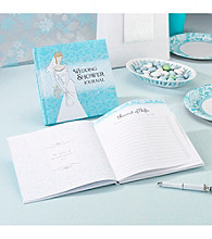 Lillian Rose® Bridal Shower Journal