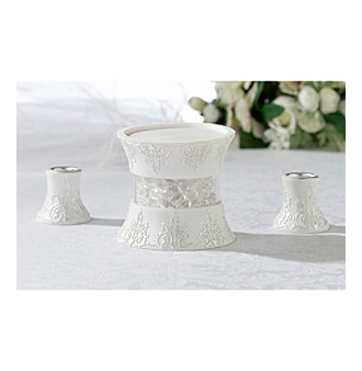 Lillian Rose® 3-pc. Candle Holder Set