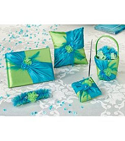 Lillian Rose® Prepack Blue and Green Collection