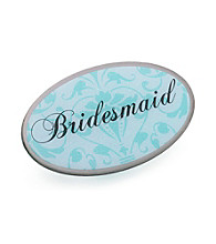 Lillian Rose® Oval Bridal Pin
