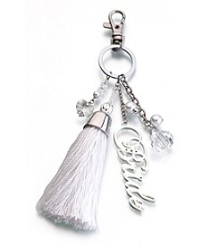 Lillian Rose® Bride Key Fob