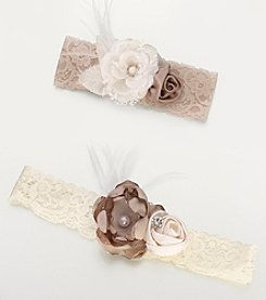 Lillian Rose® Vintage Garter
