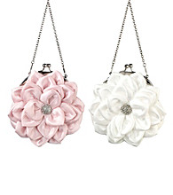 Lillian Rose® Flower Purse