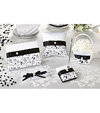 Lillian Rose® Prepack Black and White Collection