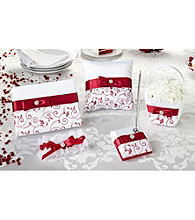 Lillian Rose® Prepack Red and White Collection