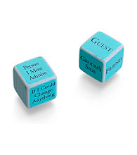 Lillian Rose® Bridal Shower Game Dice