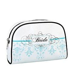 Lillian Rose® Aqua Travel Bag