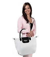 Lillian Rose® Bride Foldable Tote