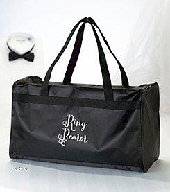 Lillian Rose® Ring Bearer Duffel Bag